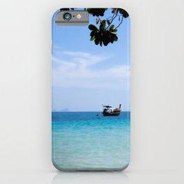 A little bit of heaven iPhone Case