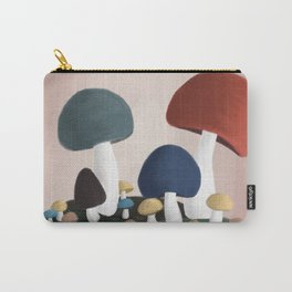 Lil Toadstools Carry-All Pouch