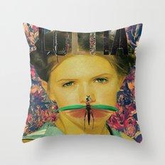 Hey, Lolita, Hey! Throw Pillow