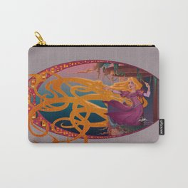 Rapunzel - Tangled Carry-All Pouch