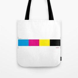 Print Proof Tote Bag