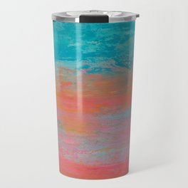 Changing Colors Travel Mug