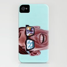 This Magic Moment iPhone (4, 4s) Slim Case