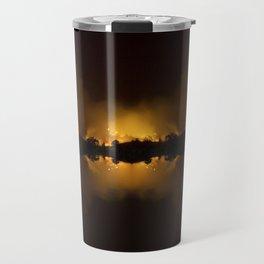 Engulfed Travel Mug