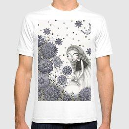 Summer's Night T-shirt