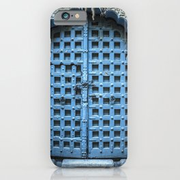 Doors Of India 1 iPhone Case