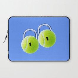 Ball Locks Laptop Sleeve