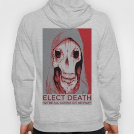 Third Party Candidate Hoody