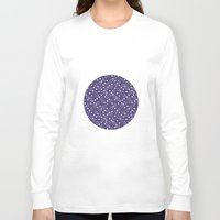 bow Long Sleeve T-shirts featuring Bow by Sproot
