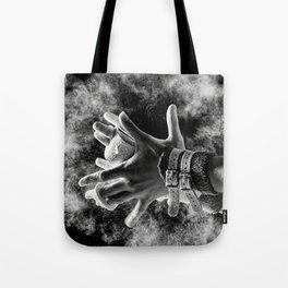 Grips Tote Bag