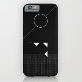 RIM UNREAL iPhone Case
