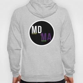 MDMA (Restart the weekend) Hoody