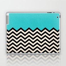 Follow the Sky Laptop & iPad Skin