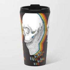 Spectrum Of Death  Travel Mug