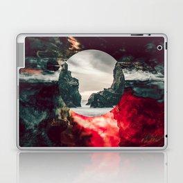 rise I Laptop & iPad Skin