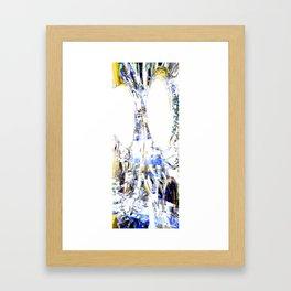 fils-ba-puem Framed Art Print