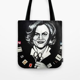 In Mom We Trust Tote Bag