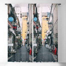 Tokyo 94 Blackout Curtain