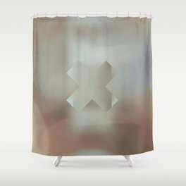 XxXxX Shower Curtain