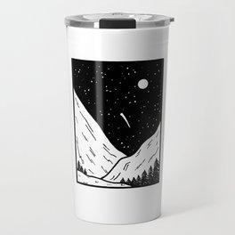 Cadre paysage Travel Mug