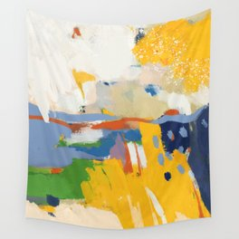 summer Wall Tapestry