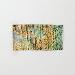 Rock Cunei Hand & Bath Towel