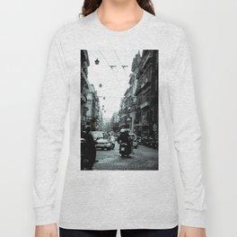 Naples, Spanish Quarter 1 Long Sleeve T-shirt