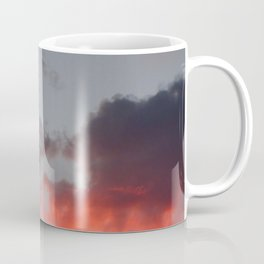 Summer Sunset #2 Coffee Mug