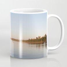 softness into the dark Mug