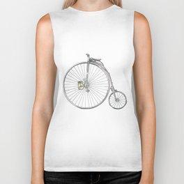 Bicycle Biker Tank