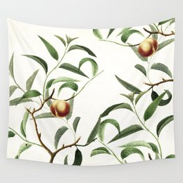 The golden apples of the sun Wall Tapestry