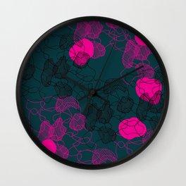 Sigap Wall Clock