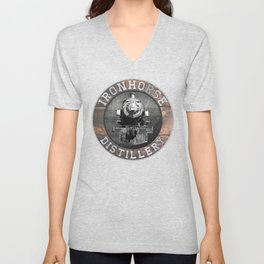 Ironhorse Distillery Unisex V-Neck
