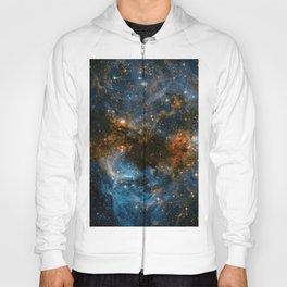 Galaxy Storm Hoody