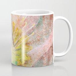 Helleborus Flower Coffee Mug