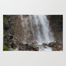 Klondike Waterfall Rug