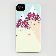 Twin Peaks Slim Case iPhone (4, 4s)