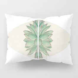 Echeveria II Pillow Sham