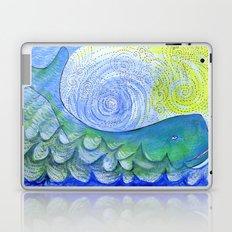 Healing Sounds Laptop & iPad Skin