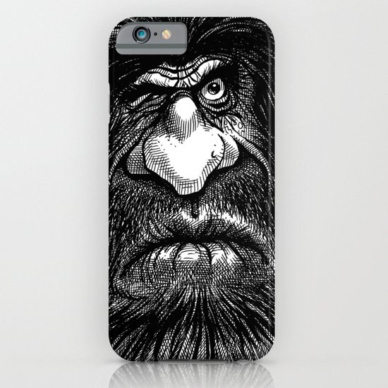 Caveguy iPhone & iPod Case