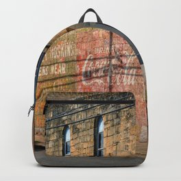 Gonzales County Backpack