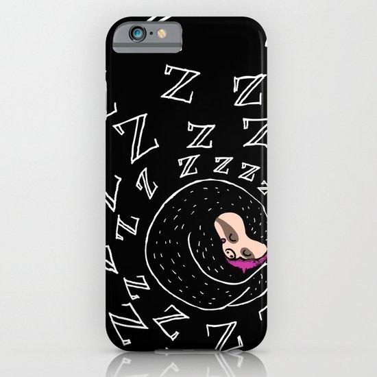 Spirit of Dreamer iPhone & iPod Case