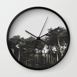 lands end Wall Clock
