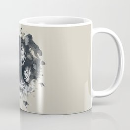 The Secret Jungle Coffee Mug