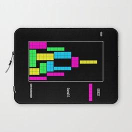 Level 1 black Laptop Sleeve