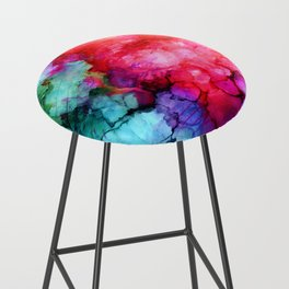 Rainblow Bar Stool