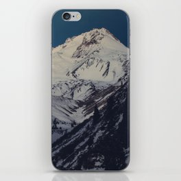 From Boy Scout Ridge iPhone Skin