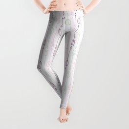 Arrow Pattern #pattern #art #society6 Leggings