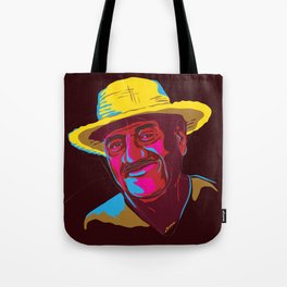 DON TITE Tote Bag