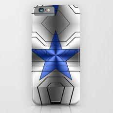 Star Soldier iPhone 6s Slim Case